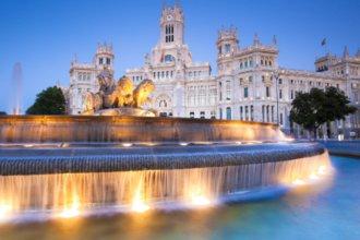Мадрид