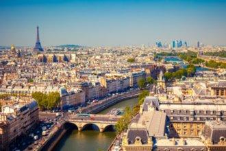 Отели Франции