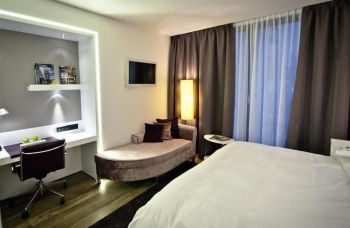 Boutique Hotel i31 Berlin Mitte 4 звезды