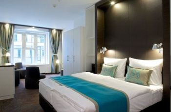 Motel One Prague 3 звезды
